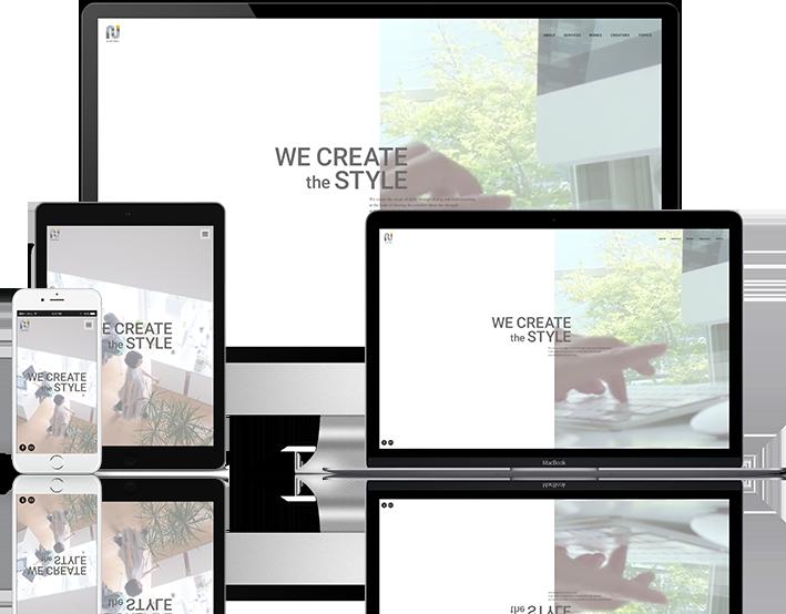 Webサイト制作について